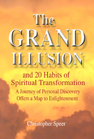 The Grand Illusion front cover.